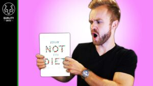 how not to diet book review