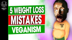 your vegan weight loss is doomed before you do this