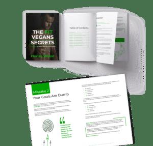 the fit vegans secrets