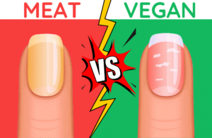 Early Symptom Of Vegan Protein Deficiency?